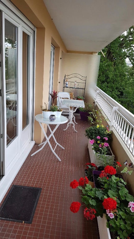 Appartement Gagny 3 pièce(s) 65,3 m2