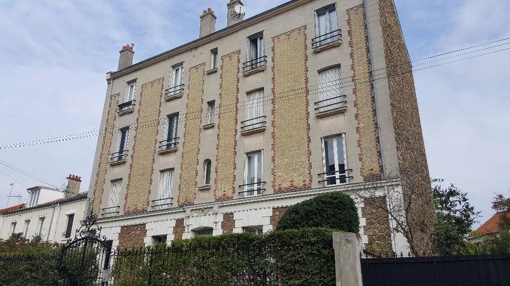 Appartement 3 pièces Villemomble