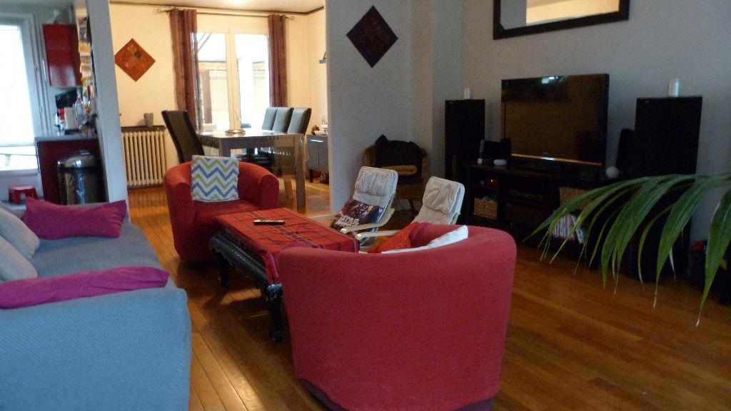 Maison Gagny 6 pièce(s) 100 m2