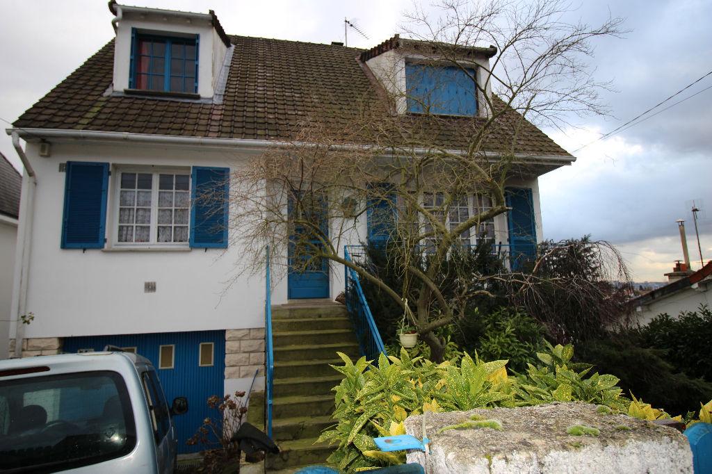 Maison Gagny 6 pièce(s) 96 m2