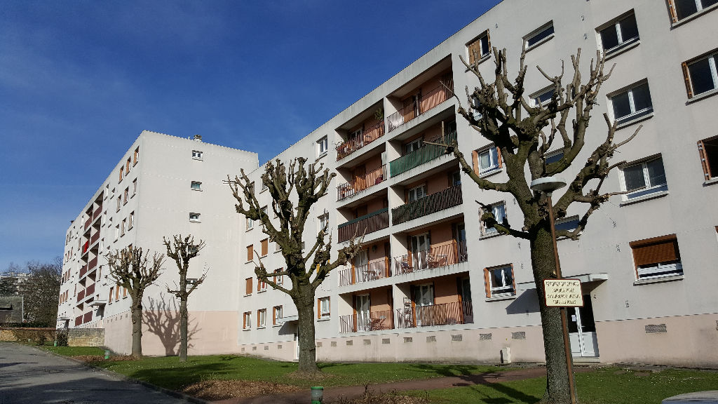 Appartement Gagny 3 pièce(s) 58 m2