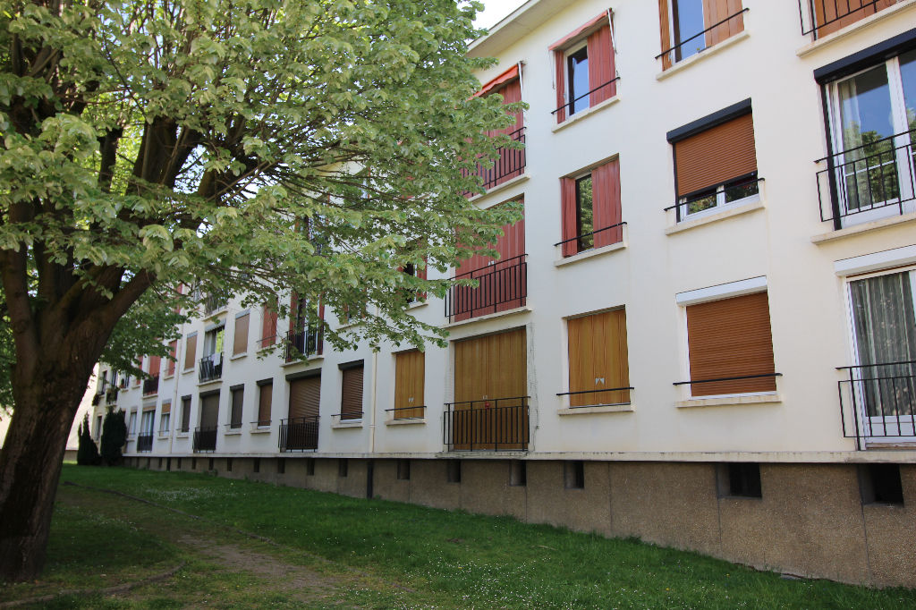 Appartement Gagny 4 pièce(s) 65.79 m2