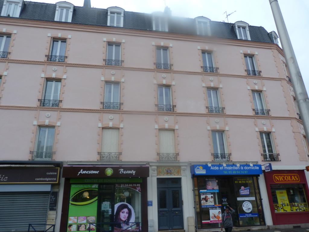 Appartement Villemomble 2 pièce(s) 35.5 m2