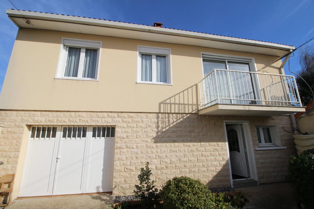 Maison Montfermeil 6 pièce(s) 124 m2