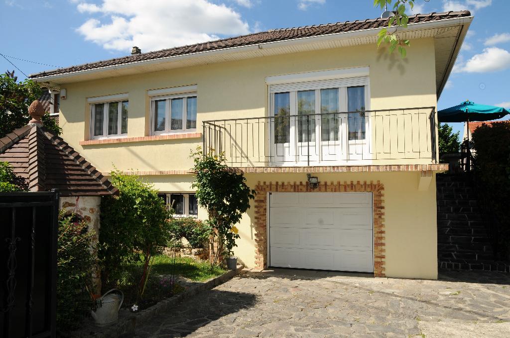 Maison Montfermeil 5 pièce(s) 98 m2