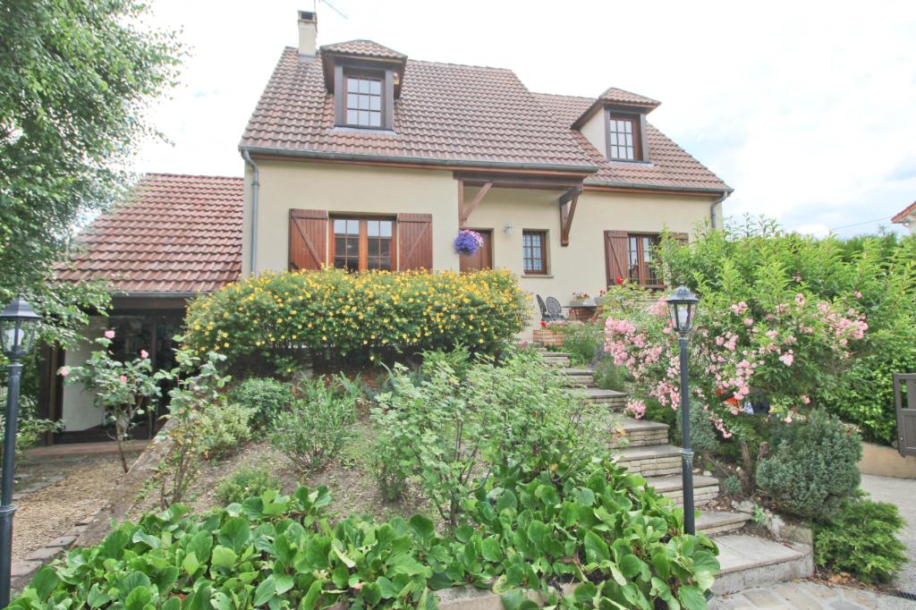 Maison Clichy-sous-bois 6 pièces 146.68 m2
