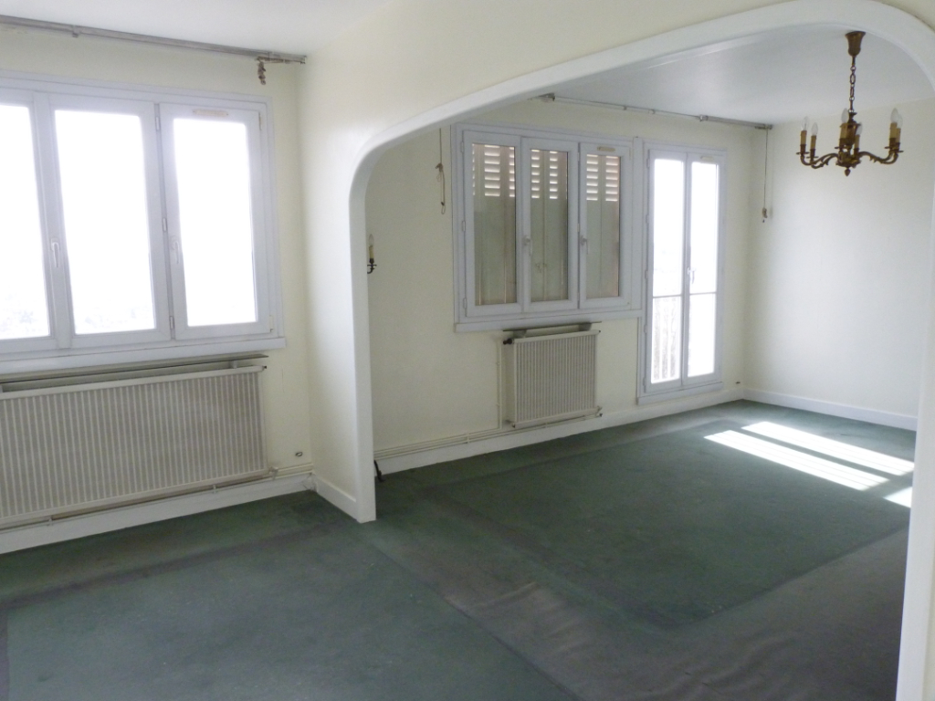 Appartement Gagny 4 pièce(s) 73 m2