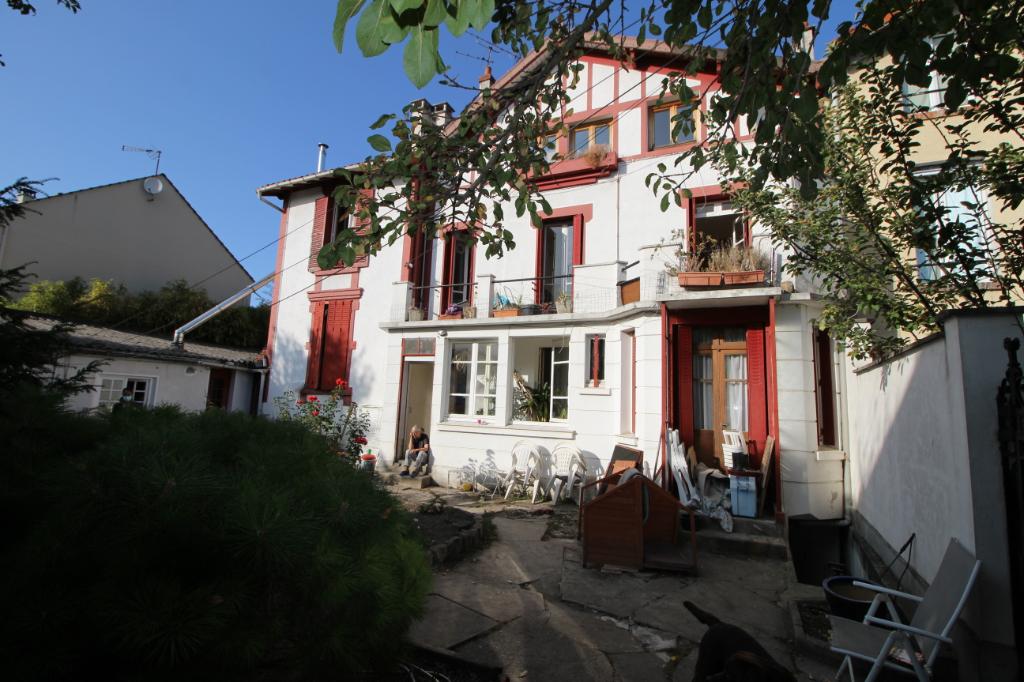Maison Gagny 5 pièce(s) 116 m2