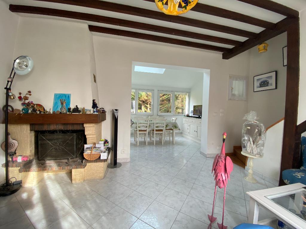 Maison Gagny  «Le Chenay»