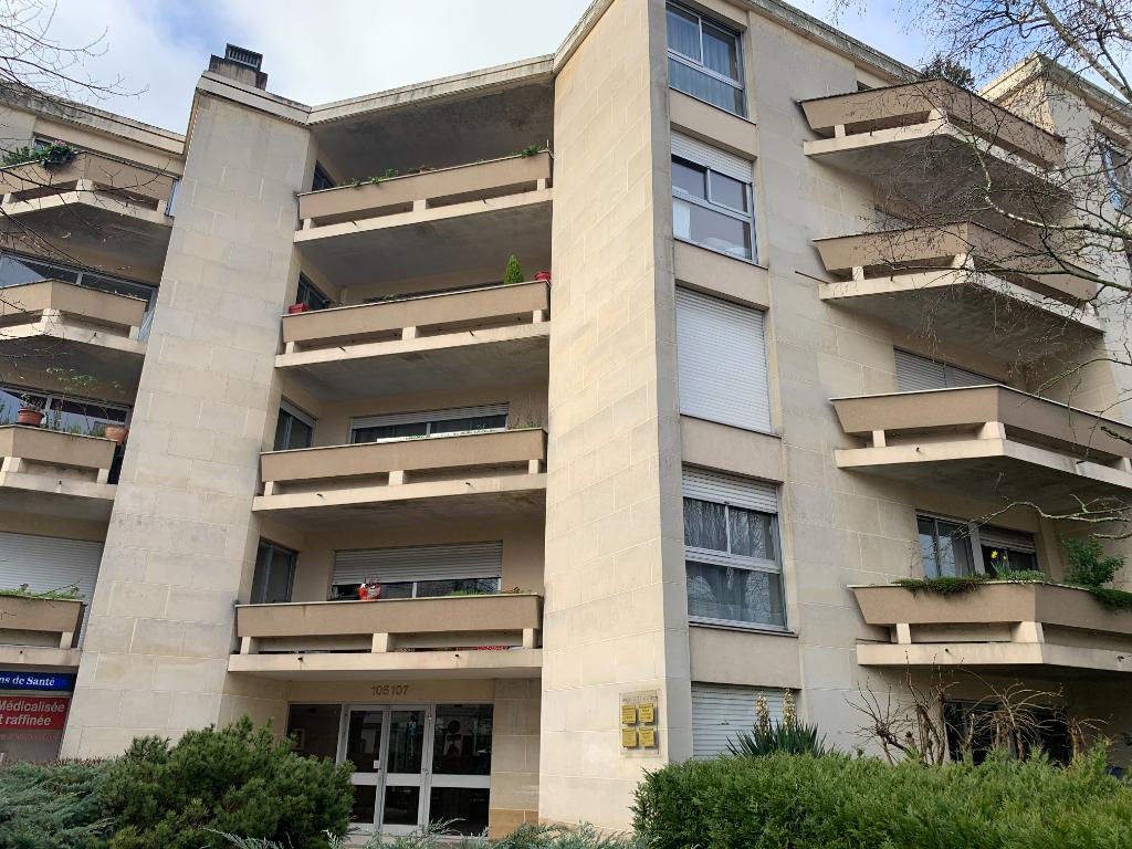 Appartement Le Raincy 1 pièce(s) 30.5 m2