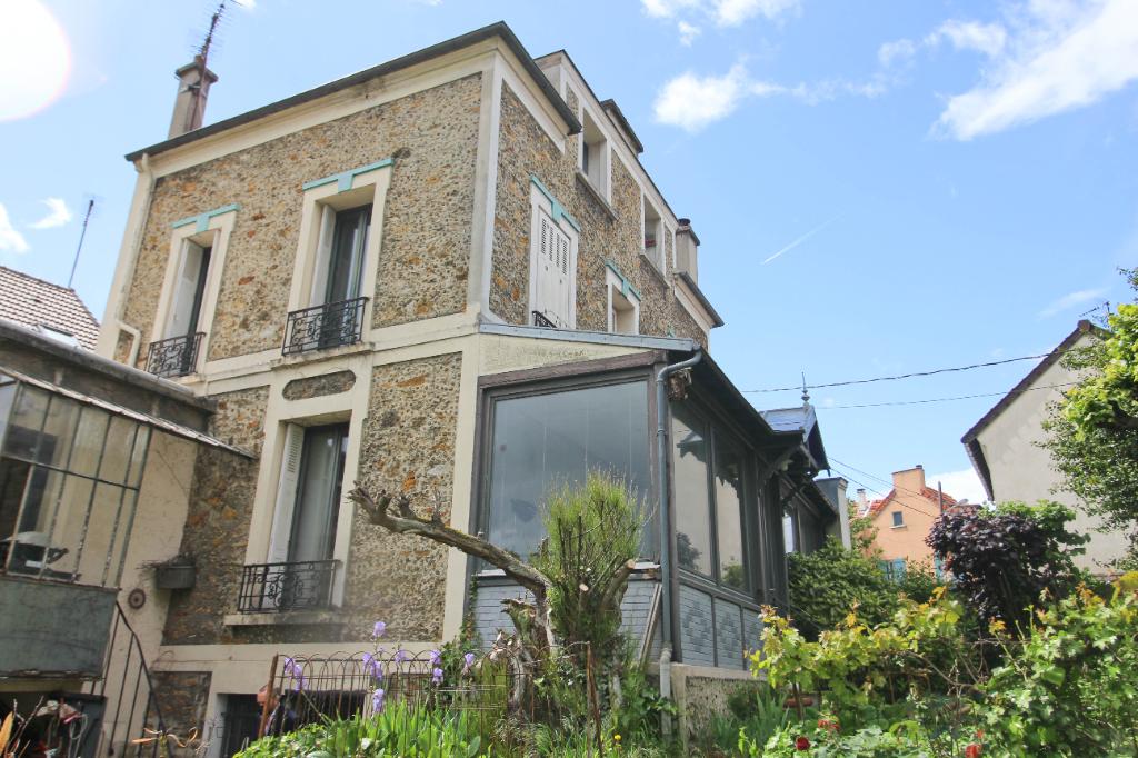 Maison Gagny proche centre ville