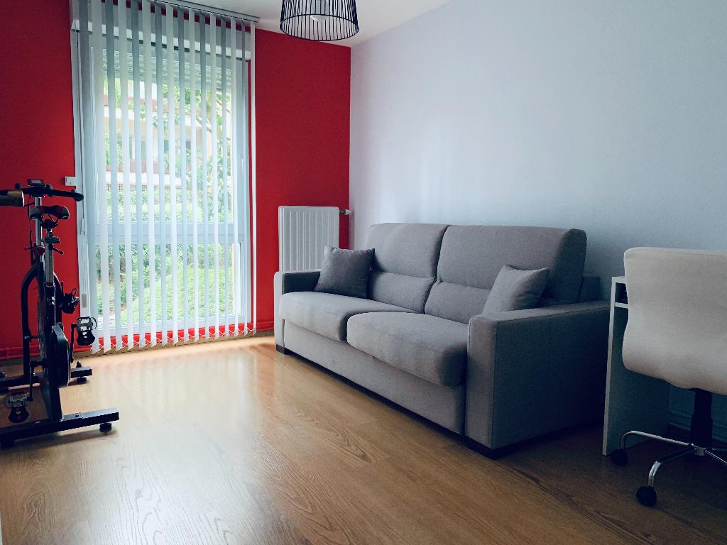 Vente appartement Valenciennes 181000€ - Photo 5