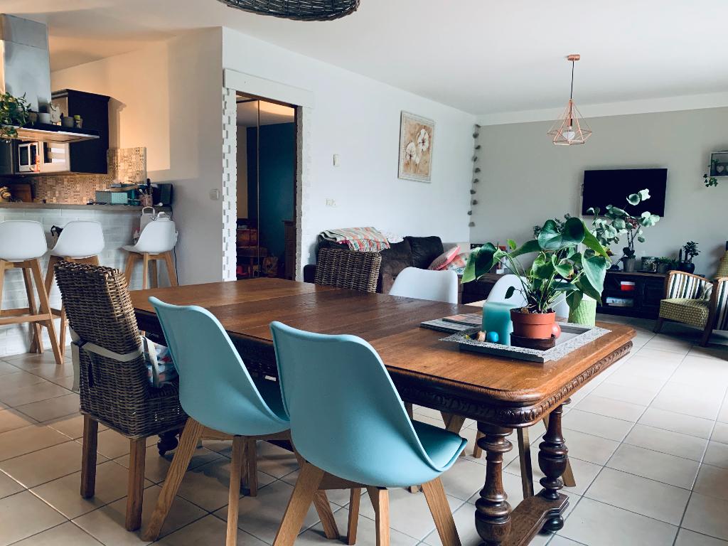 Sale house / villa Maing 262000€ - Picture 3