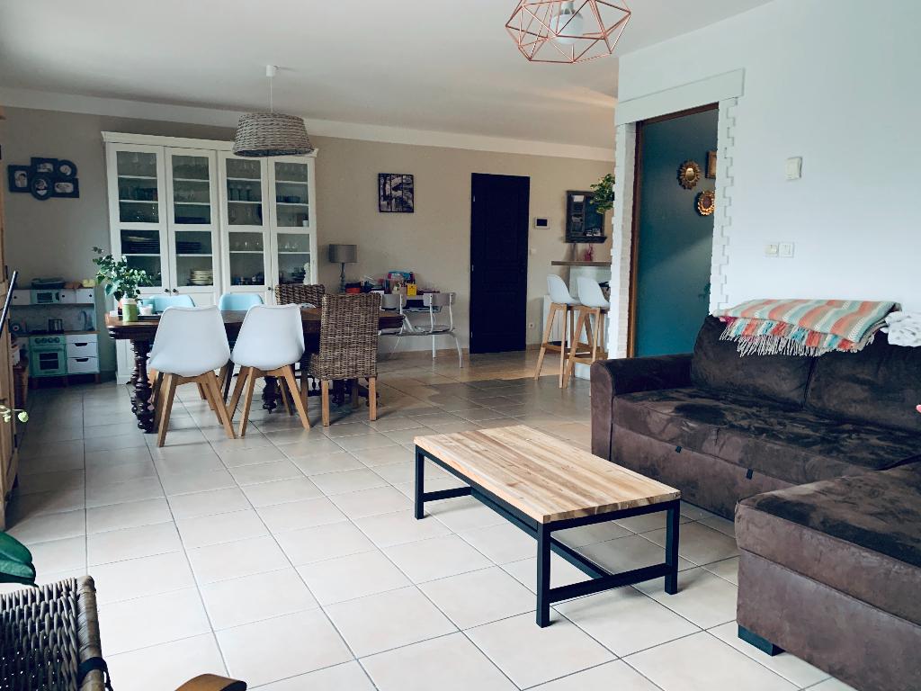 Sale house / villa Maing 262000€ - Picture 7