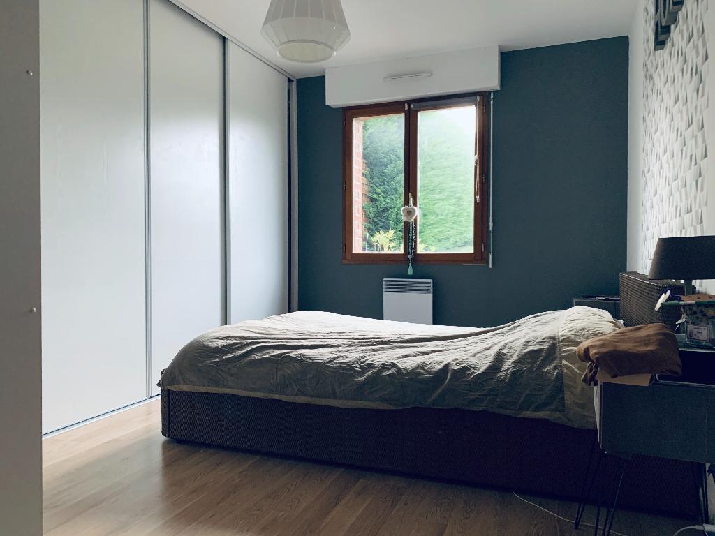 Sale house / villa Maing 262000€ - Picture 8
