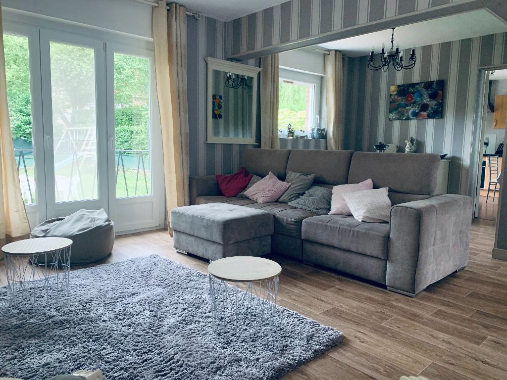 Vente maison / villa Raismes 202000€ - Photo 4