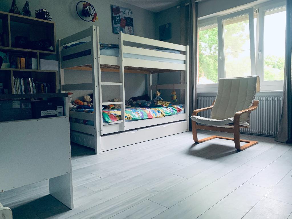 Vente maison / villa Raismes 202000€ - Photo 6