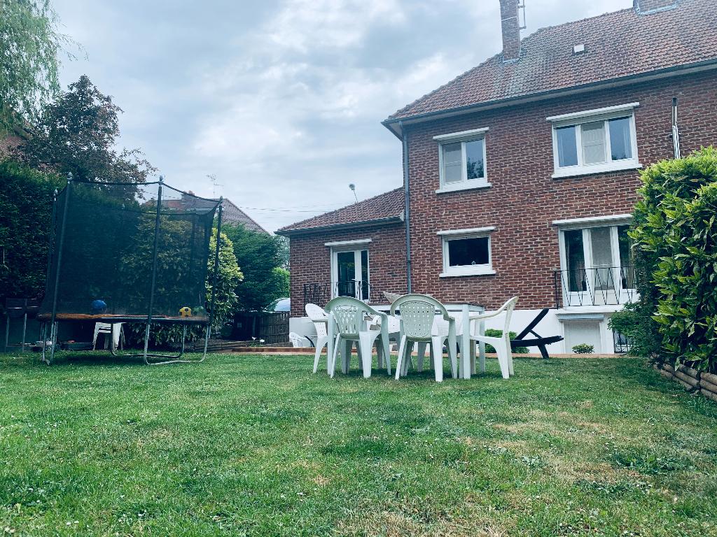 Vente maison / villa Raismes 202000€ - Photo 9
