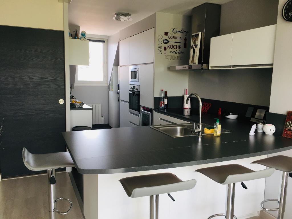 Vente appartement Valenciennes 167000€ - Photo 3