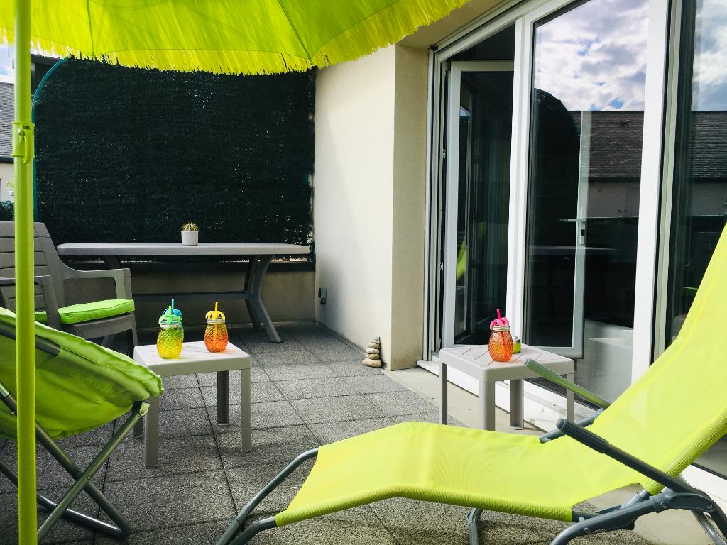 Sale apartment Valenciennes 167000€ - Picture 4