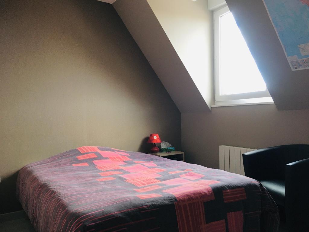 Sale apartment Valenciennes 167000€ - Picture 5