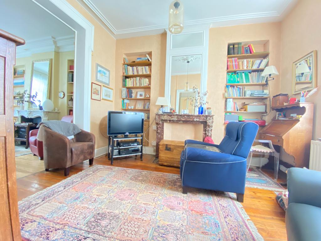 Sale house / villa Ferriere la grande 182000€ - Picture 4