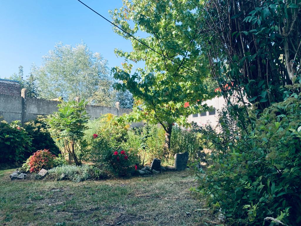 Sale house / villa Ferriere la grande 182000€ - Picture 9