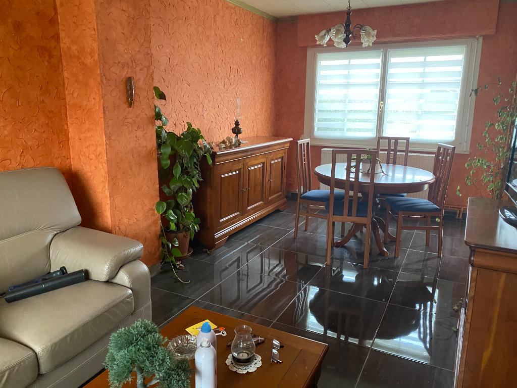 Sale house / villa Douai 136000€ - Picture 2