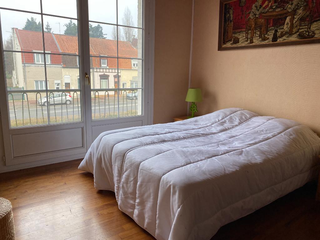 Sale house / villa Douai 136000€ - Picture 7
