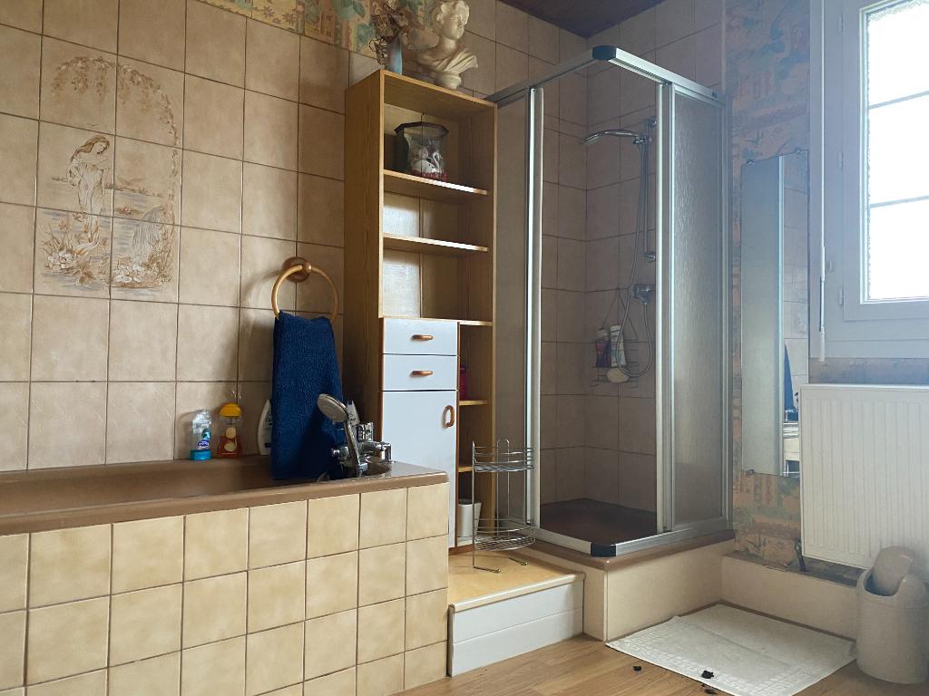 Sale house / villa Douai 136000€ - Picture 10