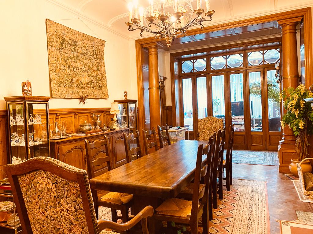 Sale house / villa Conde sur l escaut 415000€ - Picture 2