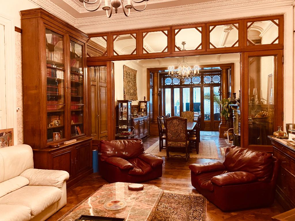 Sale house / villa Conde sur l escaut 415000€ - Picture 3