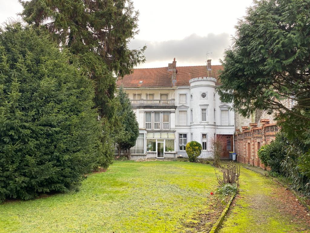 Vente maison / villa Conde sur l escaut 415000€ - Photo 5