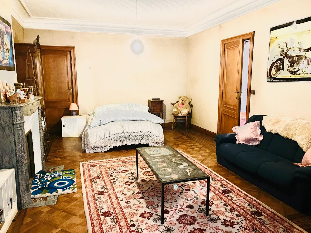 Vente maison / villa Conde sur l escaut 415000€ - Photo 6