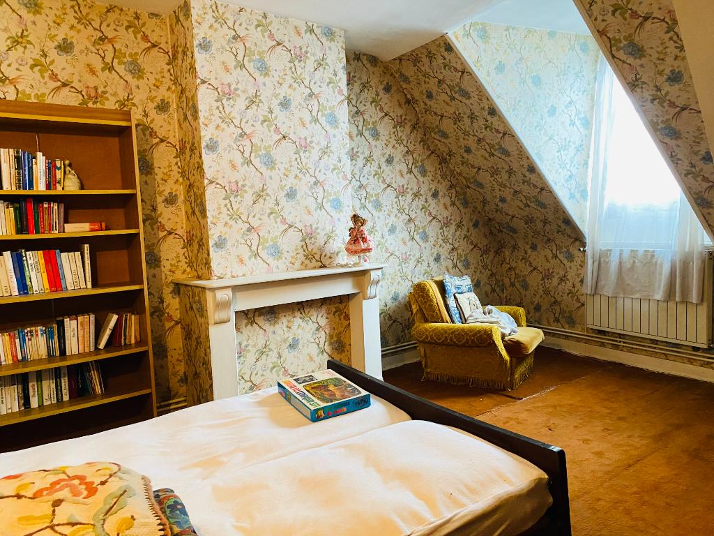 Sale house / villa Conde sur l escaut 415000€ - Picture 8
