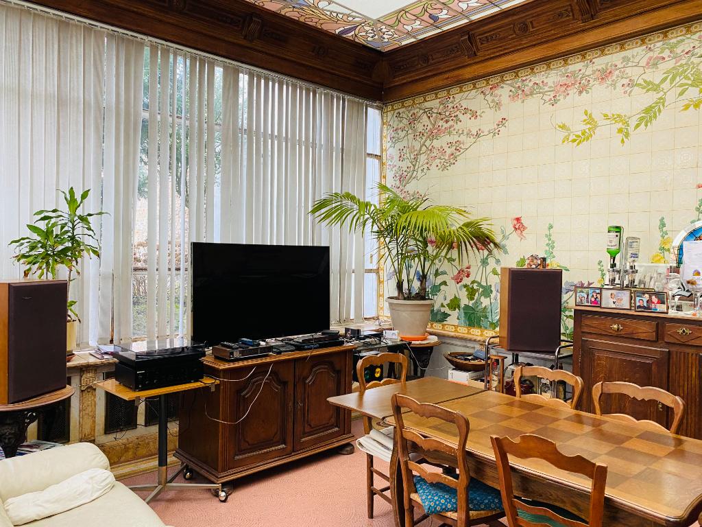 Vente maison / villa Conde sur l escaut 415000€ - Photo 10
