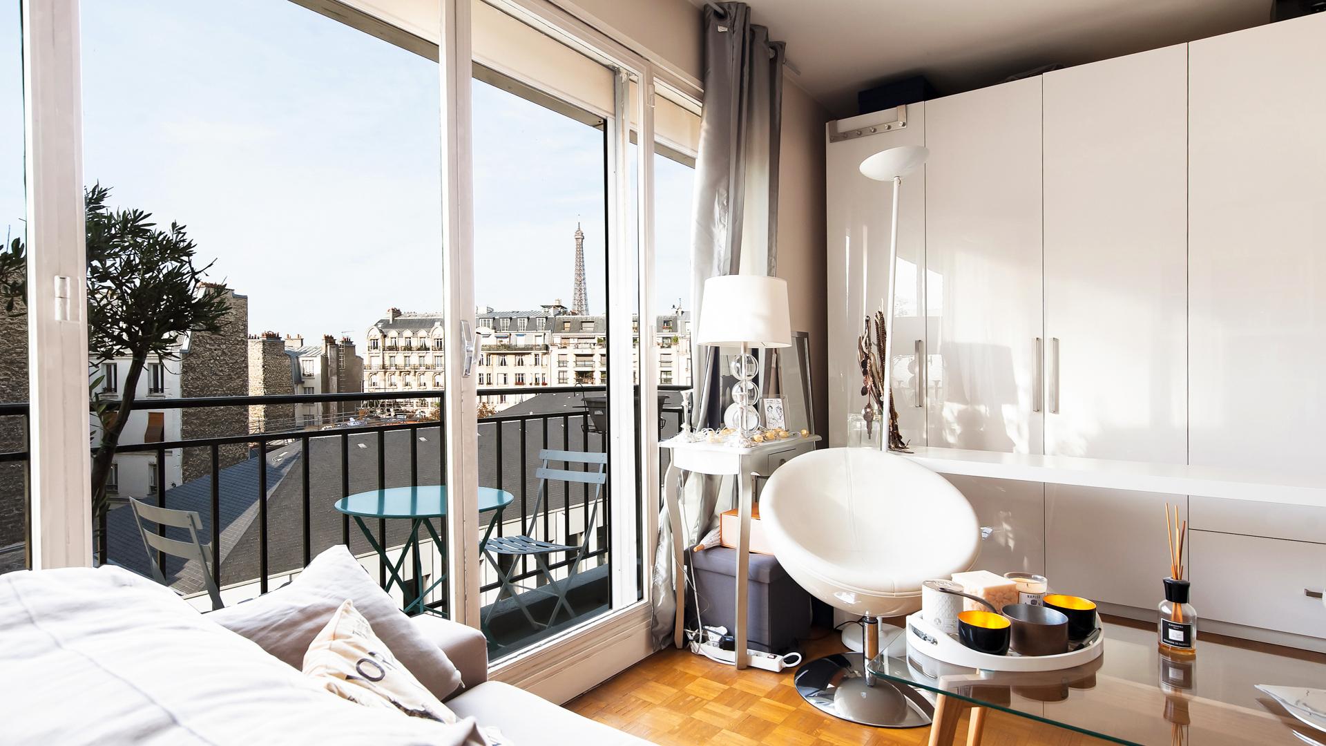 PARIS 6ème