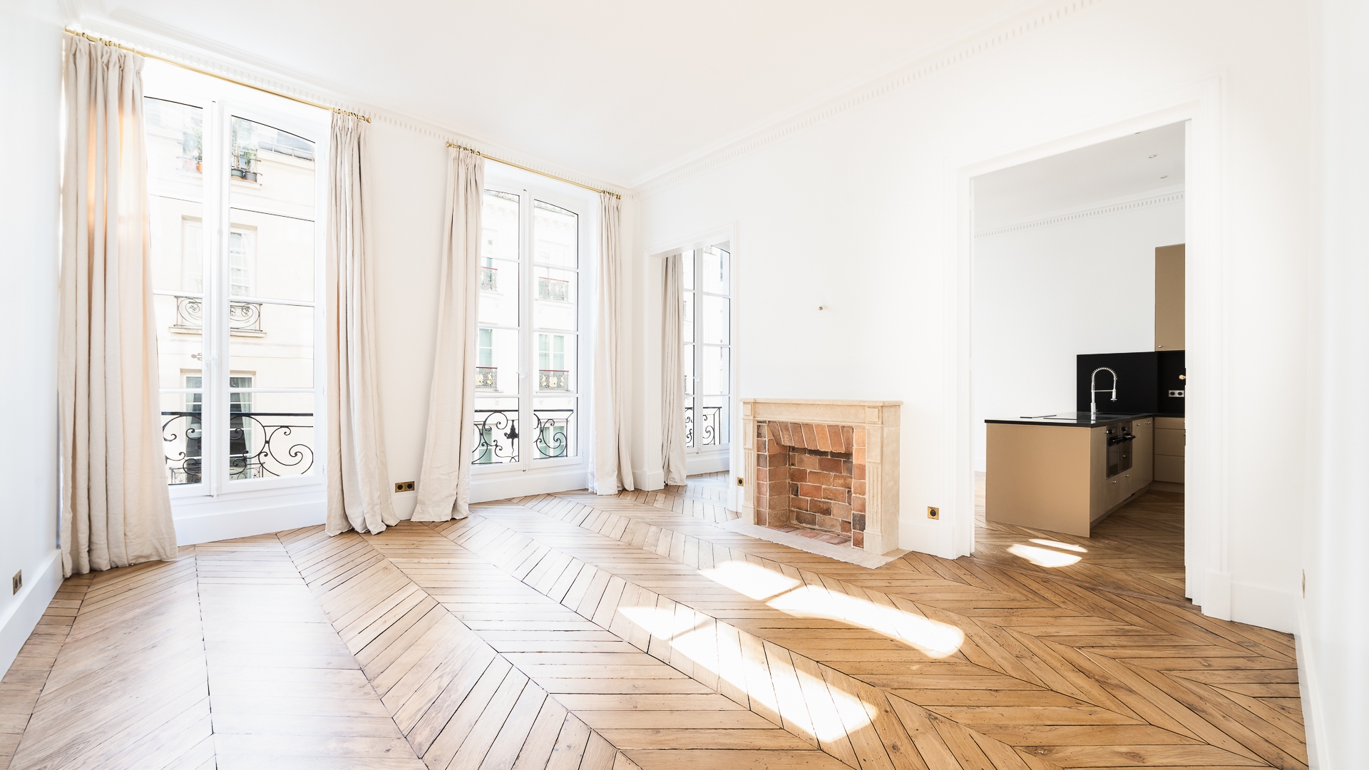 Residence Maison Blanche Lille luxury real estate to buy in paris - junot
