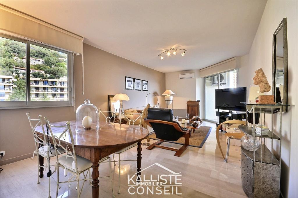 Vente Appartement de 2 pièces 56 m² - AJACCIO 20000   KALLISTE CONSEIL - AR photo1