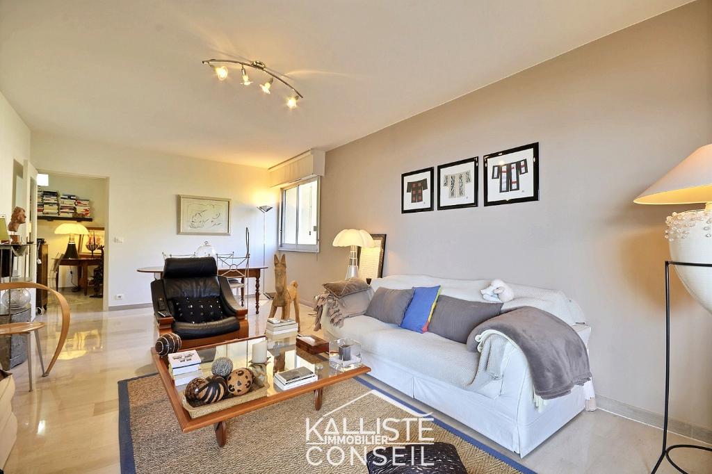 Vente Appartement de 2 pièces 56 m² - AJACCIO 20000   KALLISTE CONSEIL - AR photo2