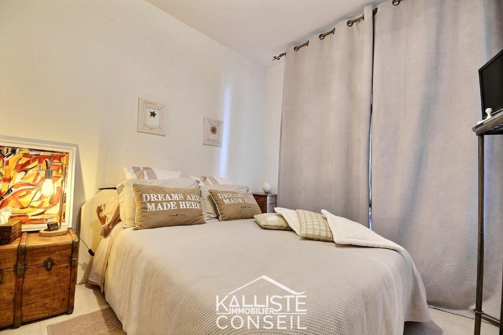 Vente Appartement de 2 pièces 56 m² - AJACCIO 20000   KALLISTE CONSEIL - AR photo3
