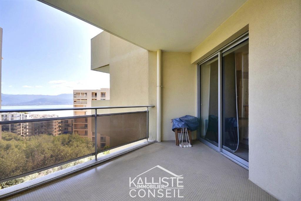 Vente Appartement de 2 pièces 56 m² - AJACCIO 20000   KALLISTE CONSEIL - AR photo6