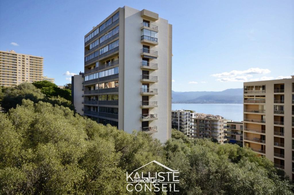 Vente Appartement de 2 pièces 56 m² - AJACCIO 20000   KALLISTE CONSEIL - AR photo7
