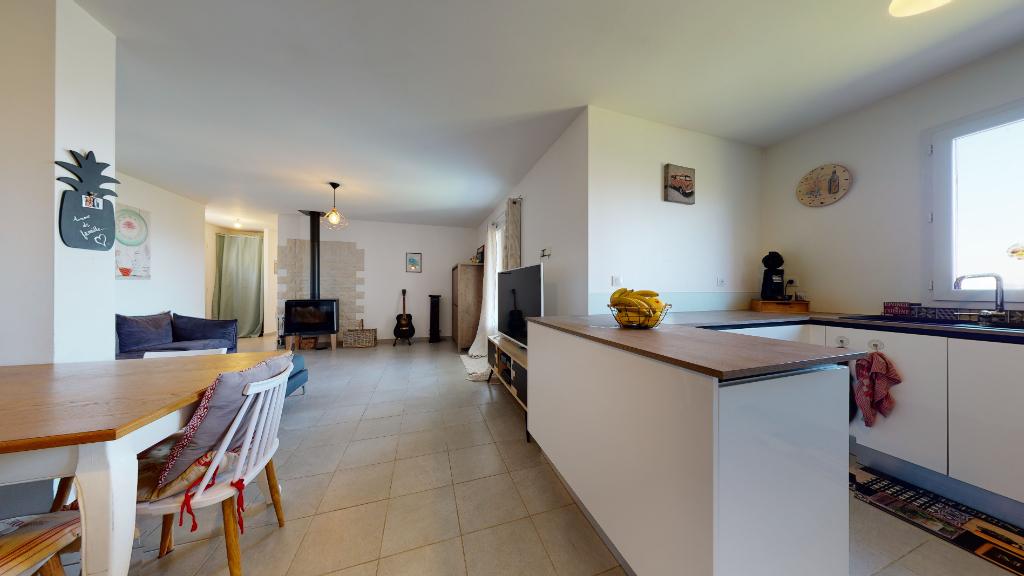 Vente Maison de 4 pièces 102 m² - BASTELICACCIA 20129 | KALLISTE CONSEIL - AR photo2