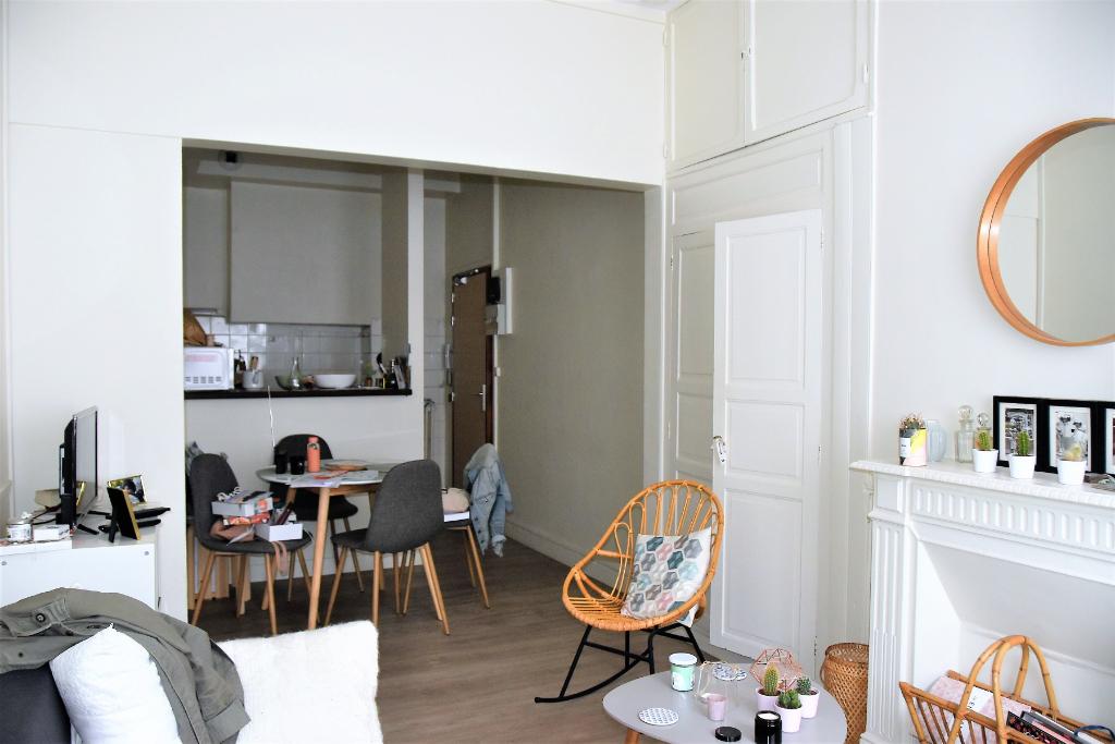 photo de Appartement  2 pièces - 41 m2
