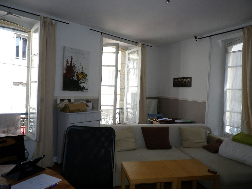 House Chateaulin 6 room (s) 86 m2