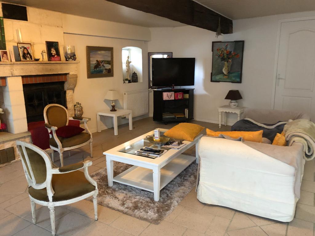 Vente maison / villa Isle saint georges 213000€ - Photo 2