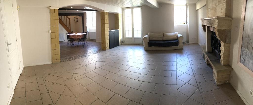 Vente maison / villa Isle saint georges 213000€ - Photo 3