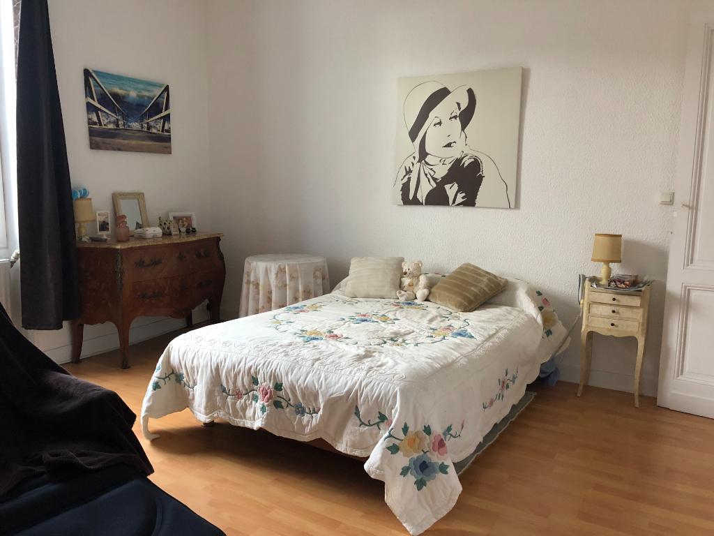 Vente maison / villa Isle saint georges 213000€ - Photo 4