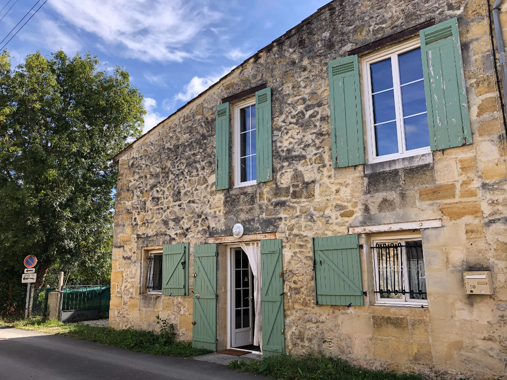 Vente maison / villa Isle saint georges 213000€ - Photo 6
